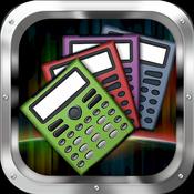 Dictation Calculator