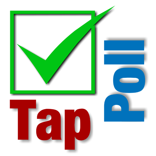 TapPoll app icon