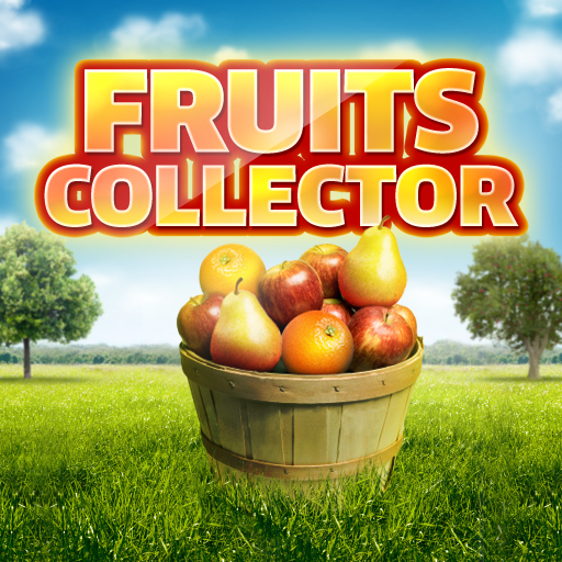 Fruits Collector app icon