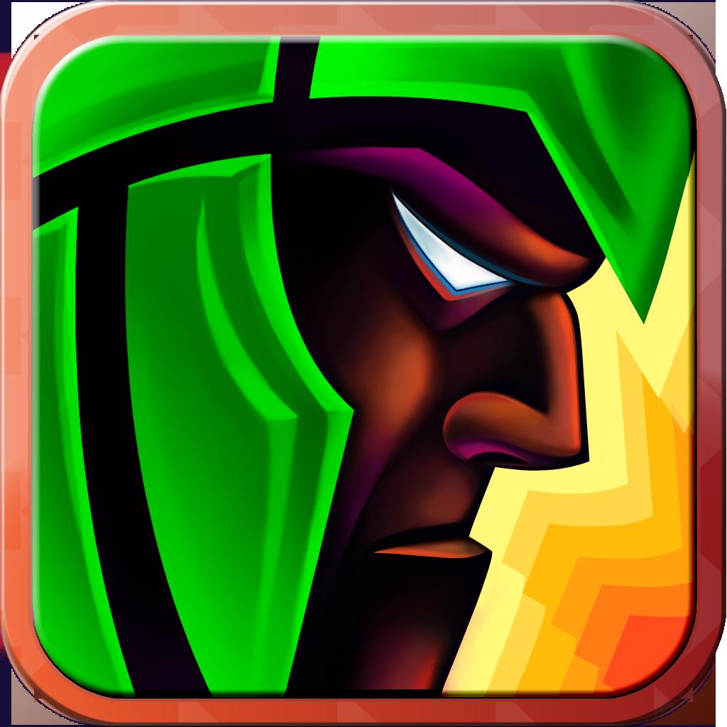 Totem Runner iOS